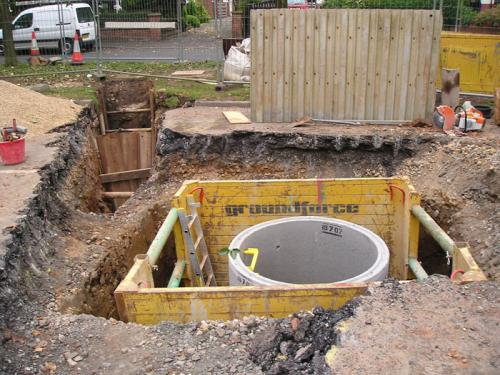 drain maintenance and cleaning
